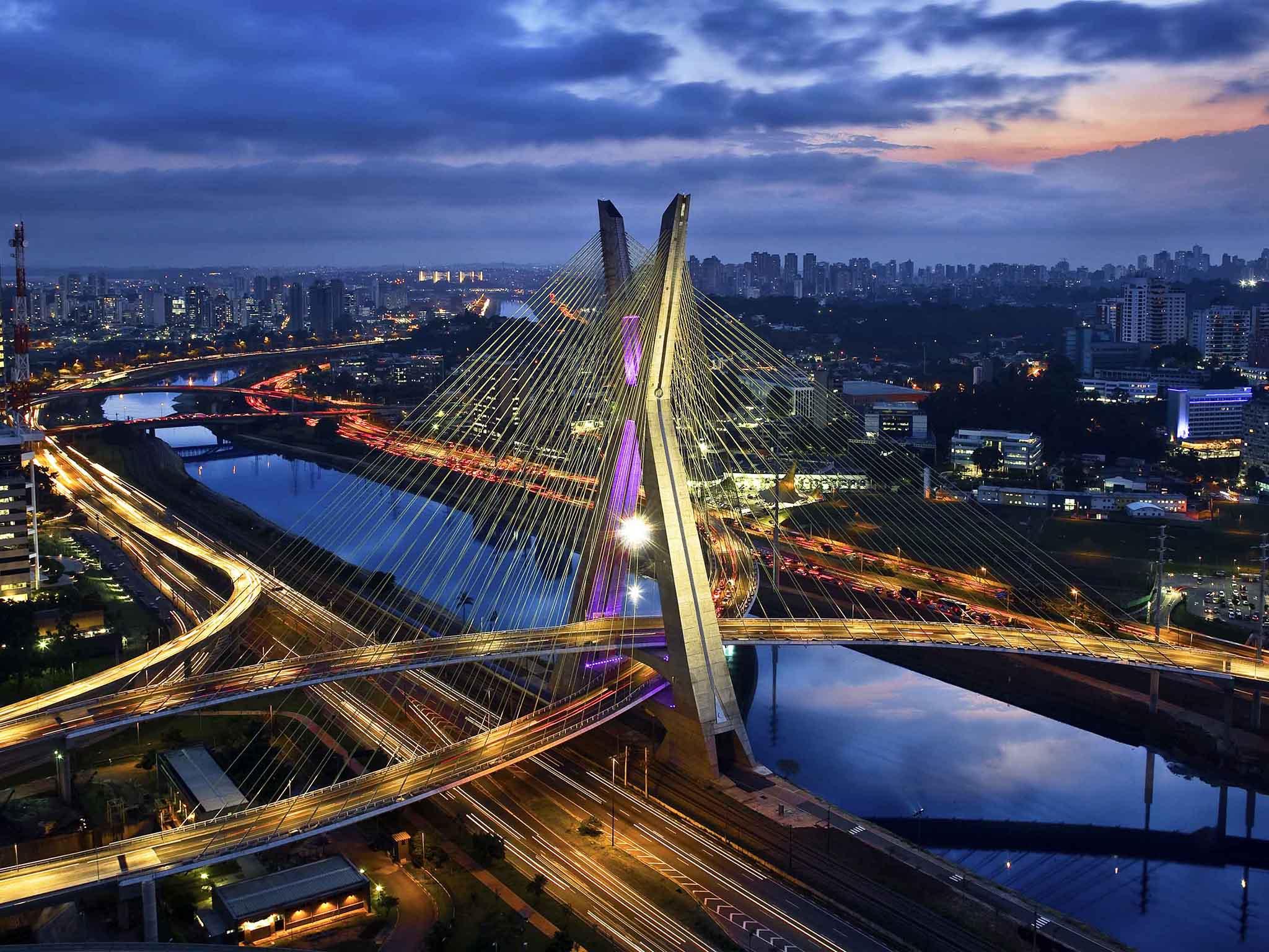 11615cefc Viva em Moema - Moema está entre os 6 bairros mais seguros de São Paulo